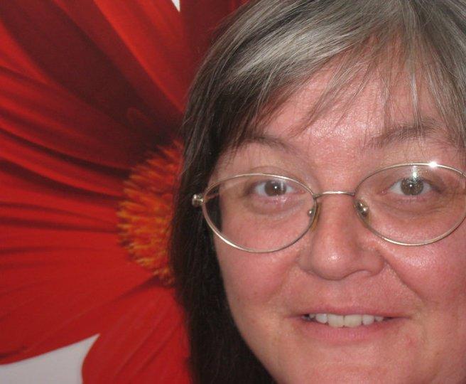 Sarah Horsfall